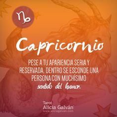 #Capricornio ♐ conoce lo que dice tu #horóscopo para este mes en este link
