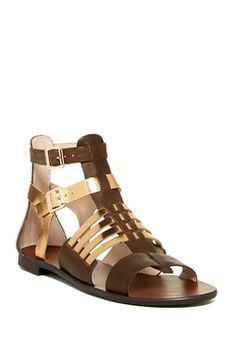 f2e4a74a8638c8 Vince Camuto Jenorra Sandal Casual Chic Style