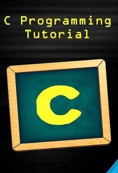Programming Tutorial, 4th Edition (K&R Version)