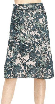 M Missoni Skirt Skirt Women Gray Skirt, Missoni, Sequin Skirt, Teal, Clothes For Women, Grey, Skirts, Model, Shopping