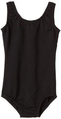 Capezio Girls 2-6x High-Neck Tank Leotard Capezio. $10.76. cotton. Full front lining. Imported. Machine wash cold, hand dry, no bleach. hang to dry.. Features ballet leg line. 90% Cotton, 10% Lycra® Spandex