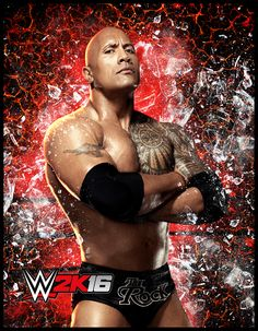 The Rock<3