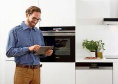 Steeds meer mensen reguleren via een app de temperatuur in huis of hun geluidsinstallatie. Hoe zit het met wifi-bedienbare huishoudapparaten?