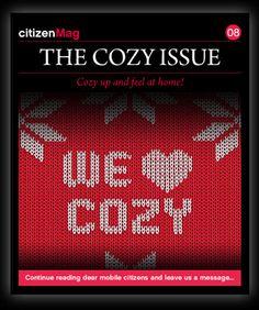 cover citizenMag - www.formlab.com
