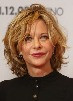 cool short hairstyles for older women
