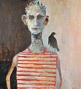 Mel McCuddin | Works | The Art Spirit Gallery