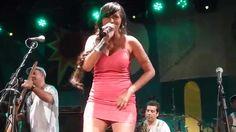 ROSY MATTOS - BEST OF SAMBA REGGAE - Ao Vivo Largo Pedro Arcanjo - HD