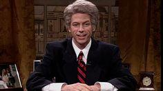Casting a New Bill Clinton 9/24/1994