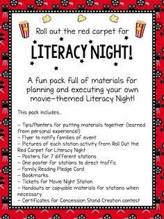 #CarpetRunners2FtWide  #CarpetsForKids Parent Night, Family Fun Night, All Family, Literacy Day, Literacy Activities, Literacy Strategies, Balanced Literacy, Camping Activities, Reading Activities