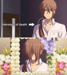 :'( like all the anime protagonist moms dead Fan Anime, Anime Guys, Charlotte Anime, Plastic Memories, Chinese Cartoon, The Ancient Magus Bride, Death Parade, Deadman Wonderland, Harry Potter Anime