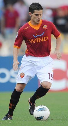 19 Fernando Ruben Gago