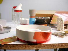 Stefan Diez Office - Rosenthal: Kitchenware