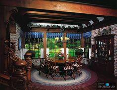 Michael Jackson House Neverland Valley Ranch