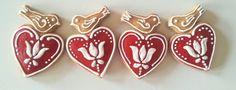 Dozen honey or gingerbread cookies with by CookmunkCookies on Etsy