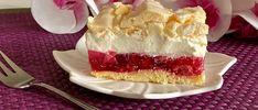 Malinowa chmurka - Blog z apetytem Cheesecake, Blog, Cheese Cakes, Cheesecakes, Blogging