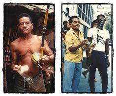 Mestre Waldemar #capoeira #angola