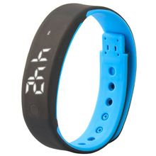 Industrious Waterproof Digital Watches 3d Pedometer Calories Counter Pulsometer Heart Rate Monitor Led Sport Wristwatch Wholesale F3 Men's Watches Watches