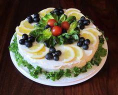 Kääpiölinnan köökissä: Juhlatäpinää vol 2 Vol 2, Cheese, Buns, Cake, Breads, Desserts, Food, Bread Rolls, Tailgate Desserts