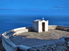 Alicudi, Eolie islands, Sicily
