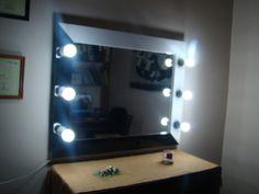 luces en espejo - Buscar con Google