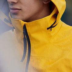 adidas presents the brand new My Shelter collection. Minimalistic design, part of Terrex collection, long lasting and quality production. Adidas Presents, New Me, Minimalist Design, Shelter, Brand New, Urban, Yellow, Collection, Fashion