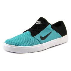 Nike Men's 'SB Portmore Renew' Mesh Athletic Shoes