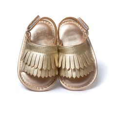 Cheap leather first walkers, Buy Quality leather baby first walkers directly from China baby shoes first walker Suppliers: Summer Infant Baby Girl Tassel Shoes Leather Soft Bottom Crib Anti-slip Shoe First Walkers Baby Girl Sandals, Girls Sandals, Baby Girl Shoes, Girls Shoes, Shoes Sandals, Leather Baby Shoes, Pu Leather, Leather Tassel, Walker Shoes
