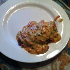 Chicken in Basil Cream (9) | BigOven