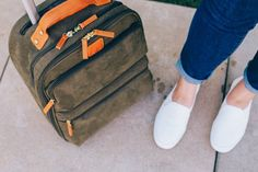 functional carry-on bag