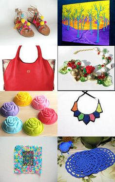 color blast by Annie on Etsy--Pinned with TreasuryPin.com