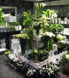 Kukkakauppa Katariina Flowershop Katariina