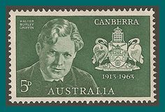 Image result for canberra  history