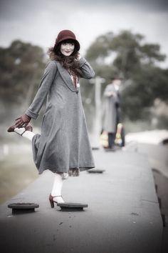 Fabulous Phryne ~ Miss Fisher's Murder Mysteries