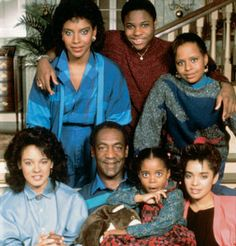 35% of the first-ever TiVo Mother's Day TV survey respondents said the Huxtables are their favorite classicTV family.