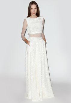 Houghton dress #2