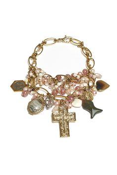 Ophelia Blaimer - Couture - bijoux - collier- Eternal Love