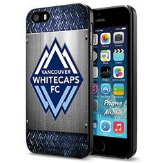 Soccer MLS VANCOUVER WHITECAPS FC SOCCER CLUB Logo, Cool iPhone 5 5s Smartphone Case Cover Collector iphone Black Phoneaholic http://www.amazon.com/dp/B00WPXJOAW/ref=cm_sw_r_pi_dp_GRUpvb04KZCZW