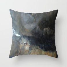 interpretive allusion Throw Pillow