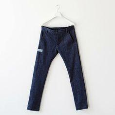 FRENN Timeless - Rufus Denim Trousers  www.frenncompany.com Trousers, Sweatpants, Urban, Denim, Collection, Fashion, Trouser Pants, Moda, Pants