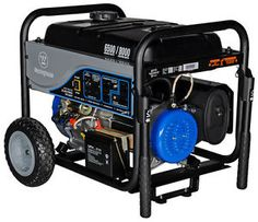 Westinghouse WH6500E Portable Electric Start Gas Generator 6500 Running Watts  $750.00  $1259.99  (4 Available) End Date: Jun 012016 07:59 AM GMT-07:00