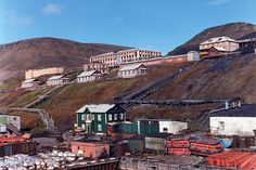 barentsburg, svalbard Svalbard Norway, Longyearbyen, Norway Viking, Arctic Fox, Midnight Sun, Natural Resources, Archipelago, Geography