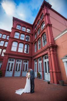 Still searching for a unique and elegant venue for your Baltimore wedding celebration?Imagine the possibilities... The stately front gate sweeps open to reveal a tranquil garden courtyard. Three stories of architectural grace fronted by an historic...