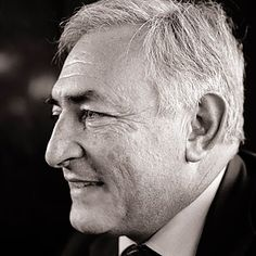 Dominique Strauss-Kahn, is a French economist, lawyer, politician, and member of the French Socialist Party (PS). He was the 10th Managing Director of the International Monetary Fund.