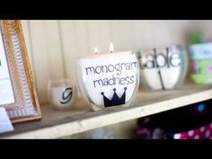 Monogram Madness is a cute little embroidery shop and also filled with hand made products created by local women. Monogram Madness is located at 190 E. 5th Ave. Suite 7, Naperville, IL 60563. Phone number is 630-780-2977.
