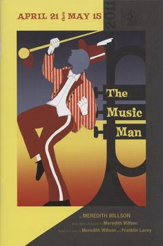 The Music Man (2011)