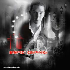 Benedict Cumberbatch blend 28 by HappinessIsMusic.deviantart.com on @DeviantArt