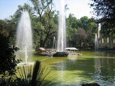 """lugares_turisticos_de_Mexico_parque"""