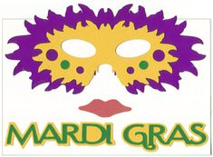 Mardi Gras Mask SVG Mardi Gras Casino, Mardi Gras Parade, Silhouette Images, Silhouette Files, Silhouette Projects, Silhouette Cameo, Louisiana Mardi Gras, Z Cards, Cricut Cuttlebug