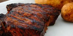 Ribeye Roast, Grilled Roast, Clean Grill, Bbq Beef, Angus Beef, Recipe Details, Dish Towels, Main Dishes, Grilling