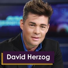 David Herzog teaches you how to walk in God's glory as a lifestyle. He also mentors you in nutrition essentials often missing from our foods today. He says Adam and Eve knew perfect health, and so can you.
